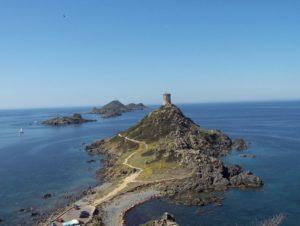 îles Sanguinaires Corse